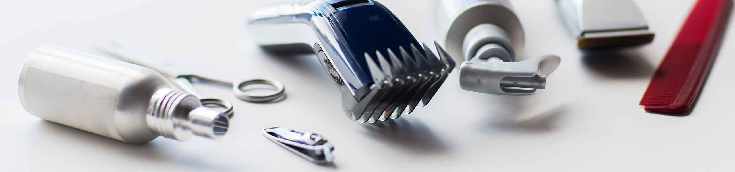 Material para el cuidado del cabello